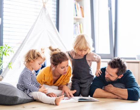 Jak zaprojektować pokój dziecka? – cz. 2