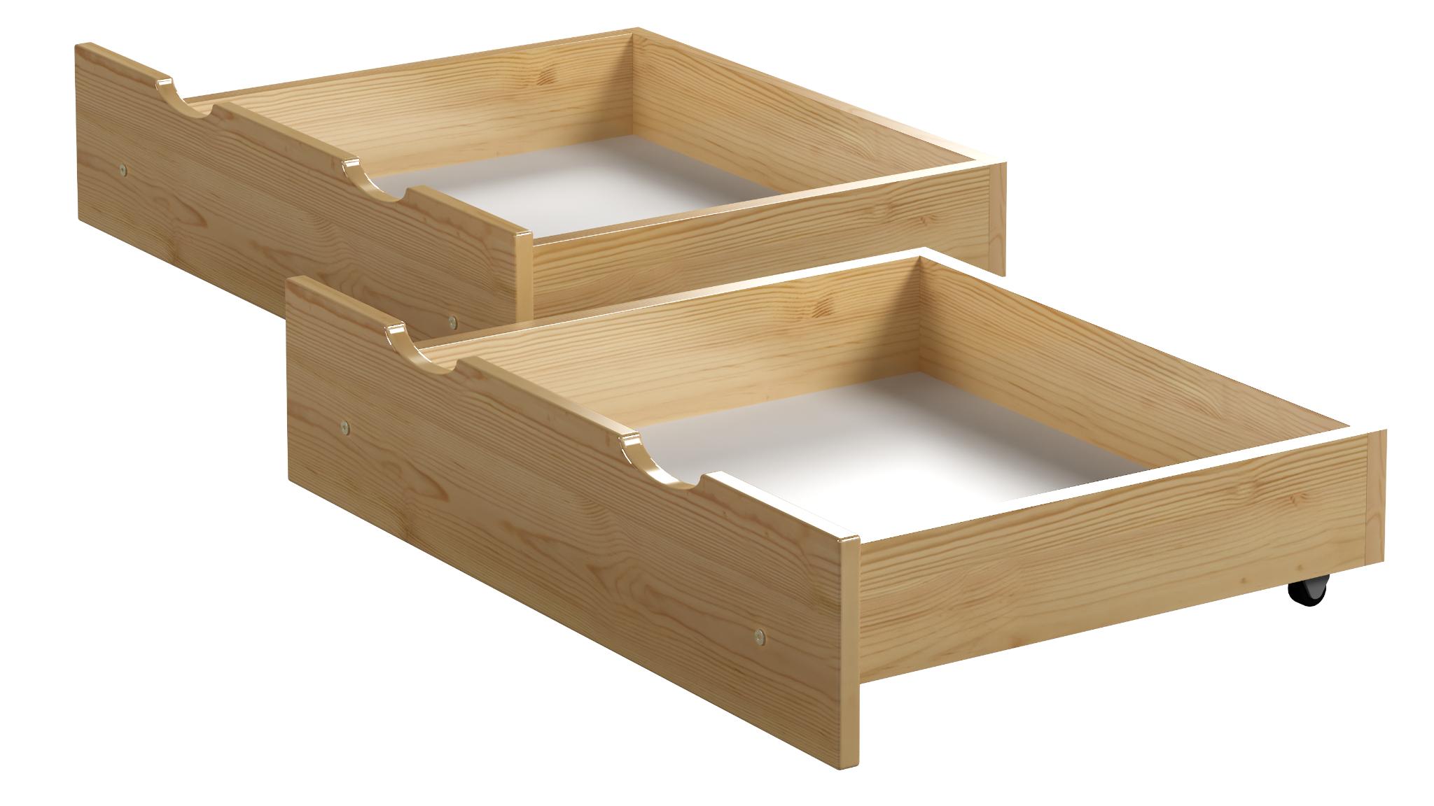 szuflada podwójna sklep