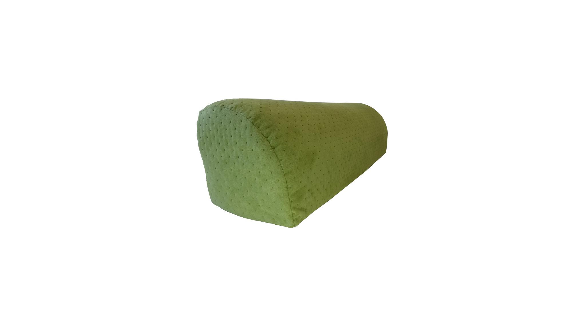 Zaglowek-Ochraniacz-Piankowy-Na-Lozko-Zielony-1