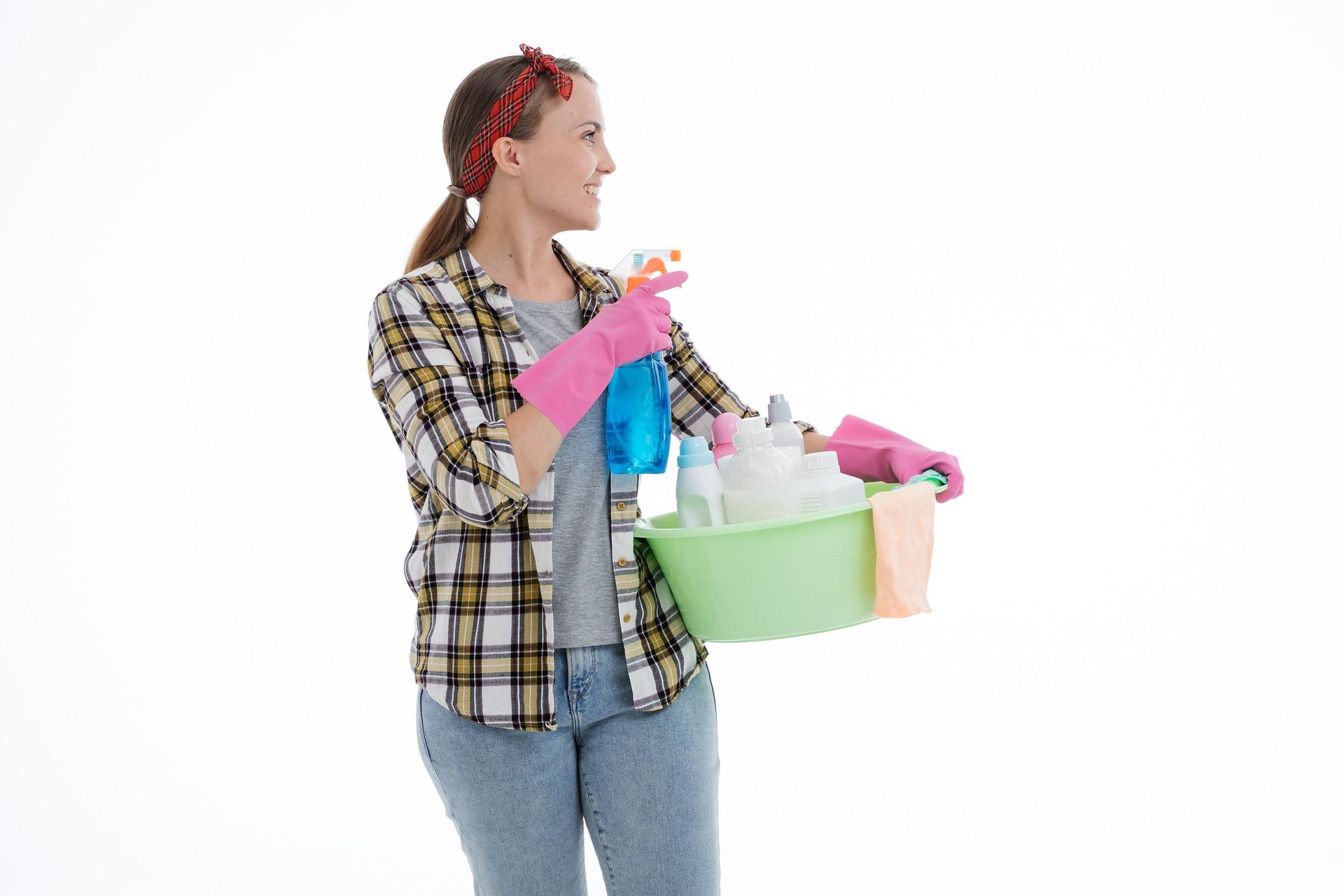Jak prać materac i go nie zniszczyć?