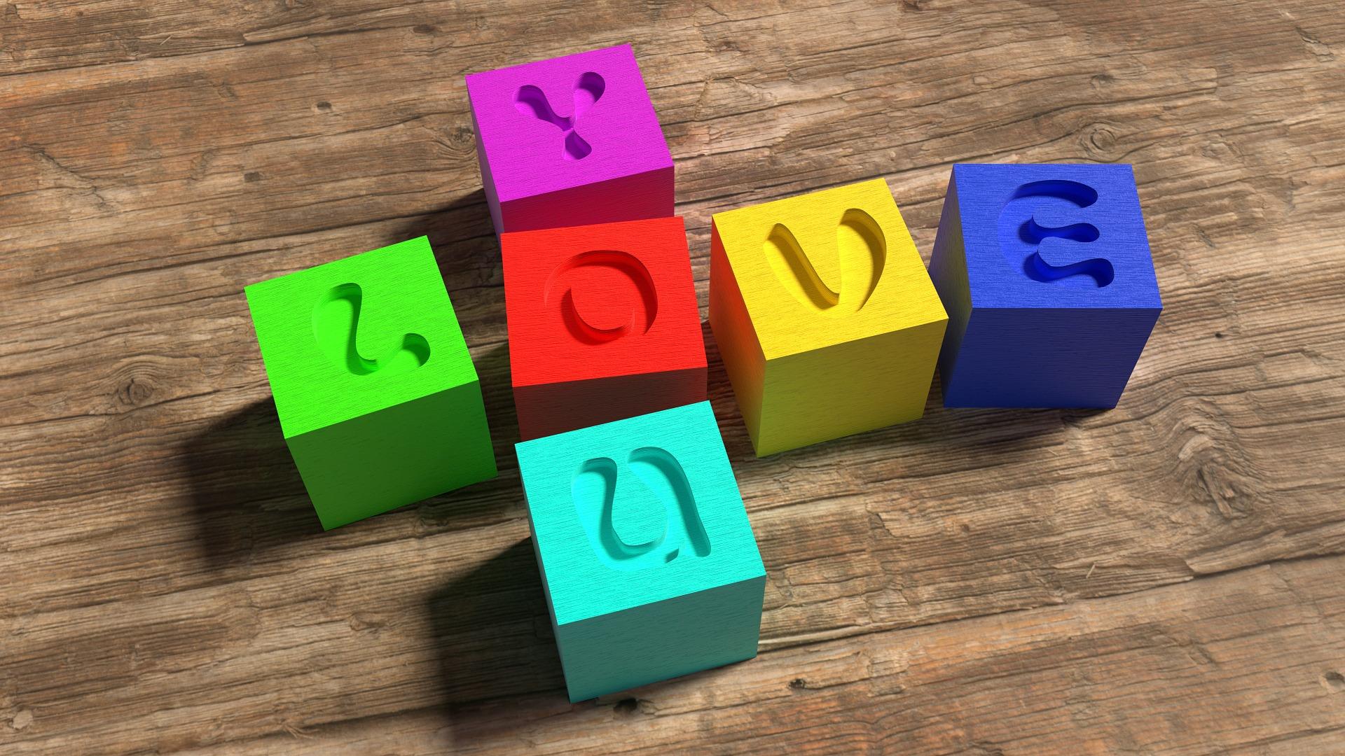 Znaczenie kolorów  w psychologii rozwoju dziecka